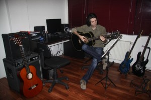 Gitar Okulum – Butik Gitar Kursu